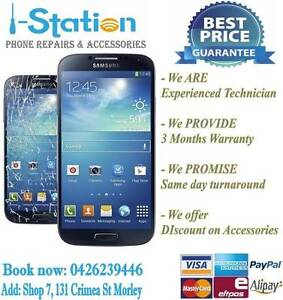 Samsung Phone and Tablet Cracked Screen Battery Repair Service Morley Bayswater Area Preview