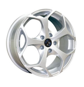 Repli-k wheels Bbw 619 mag 17""