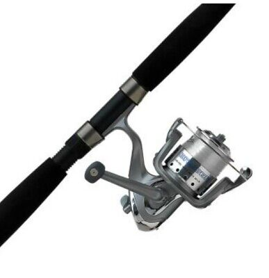 Shimano Baitrunner 4500 Spinning Reel With Ugly Stik Big Water Bws1100 for sale online