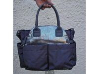 STILL AVAILABLE - Skip Hop Chelsea Changing Bag.