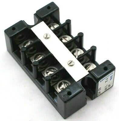 Marathon Special Products 1504 Std Power Distribution Block