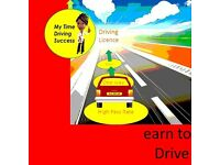 Female Driving Instructor WANTED