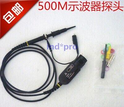For Oscilloscope Probe 500mhz Tektronix Tds3054bc P6139ab Tds3034bgeneral