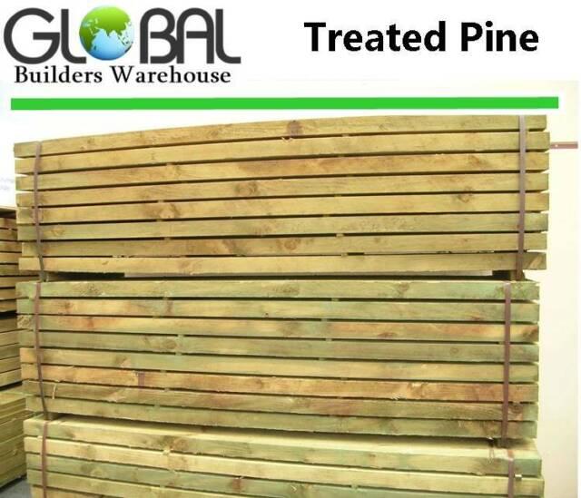 $2.55LM Treated Pine LOSP