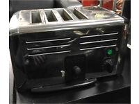 Burco toaster