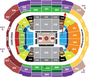 Raptors Personal Seat License (PSL) for season seats/tickets