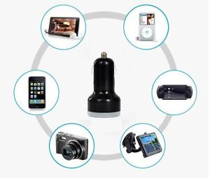 DOUBLE USB CAR CHARGER CAN BE USED FOR IPHONE, IPOD, SAMSUNG, MP Regina Regina Area image 5
