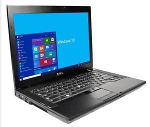 Dell Laditude E6400