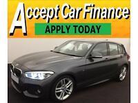 BMW 116 M Sport FROM £77 PER WEEK!