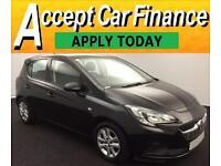 Vauxhall/Opel Corsa FROM £31 PER WEEK!