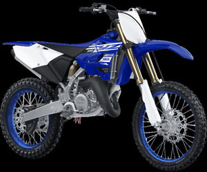 Yz125 | New & Used Motorcycles for Sale in Ontario from Dealers
