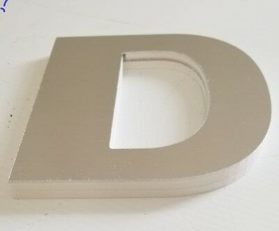 Business Custom Signs Letters 8 Pvc And Aluminum Front 12 Think