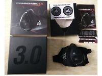 BRAND NEW IN BOX - Elevation Training Mask 3.0 High Altitude Simulation Sports Gym - Size Medium