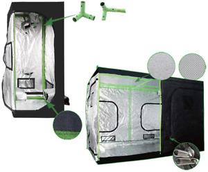 Grow Tent Hulk Series 2'x2'x4.5' Grow Tent