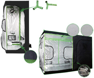 Grow Tent Hulk Series 2'x2'x4.5' Grow Tent