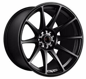 TOYOTA COROLLA WHEELS 18 INCH TYRES NEW PACKAGE Arncliffe Rockdale Area Preview
