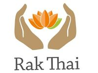 Rakthaimassage traditional Thai massage