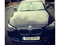 BMW 120d SPORT 5DR