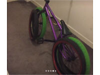 Harry main bmx for sale bargin for the summer