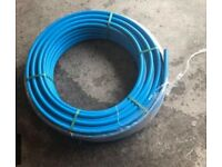 12.5bar polypipe 100m