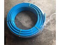 100m cold water pipe