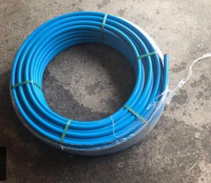 100m polypipe 12.5bar | in Prestbury, Cheshire | Gumtree