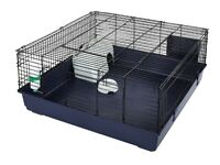 Little Friends Square Guinea Pig Cage