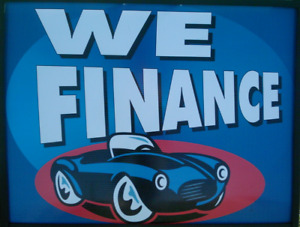 Auto Financing & leasing available.