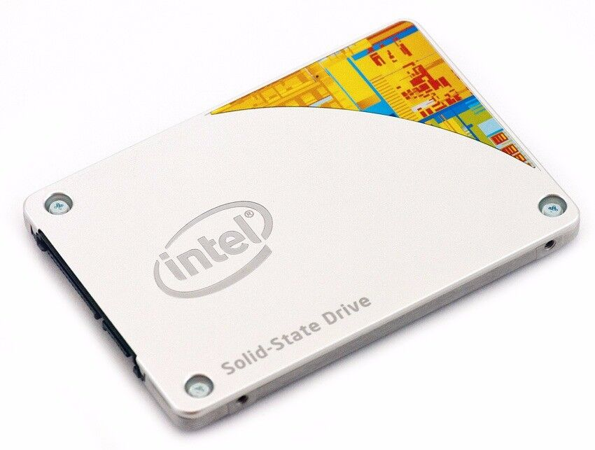 intel 2500 series 180 GB SATA 2.5inch