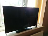 FAULTY 32INCH DIGIHOME SMART TV