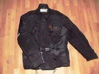 Heine Gericke Motorcycle Jacket