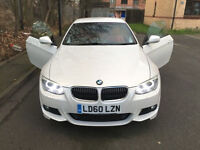 2010 BMW 335D M SPORT IMMACULATE CONDITION