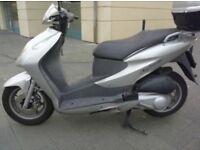Honda Dylan Scooter 125 1250mls V Good Condition