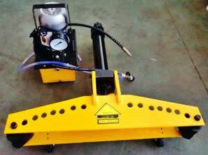 BRAND NEW Electro-Hydraulic Pipe Bending Machine Beenleigh Logan Area Preview