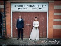 Wedding Photography - All Midlands Birmingham Coventry Solihull Tamworth Notts