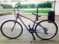 ** Giant Cypress Hybrid Bike ** FREE Delivery within 2mi of Oxford City Center