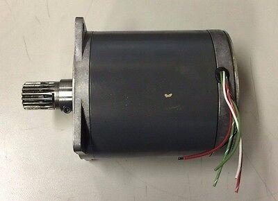 Minebea Astrosyn Miniangle Stepper Motor 34pm-c101 Used Warranty