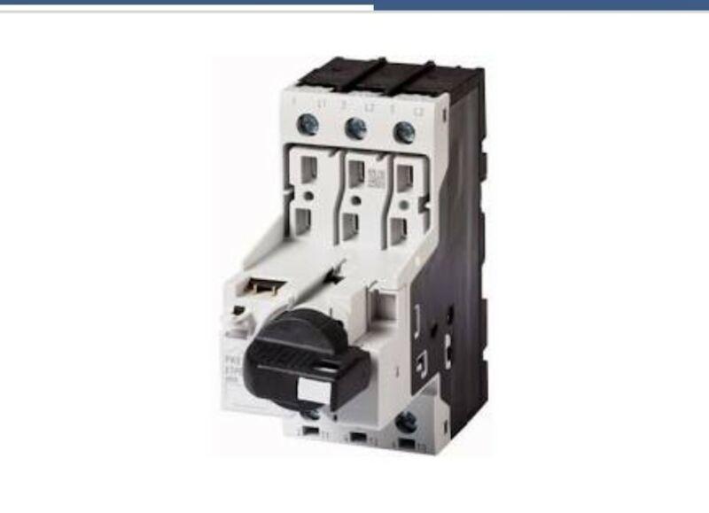 xtpe012b Manual Motor Protector