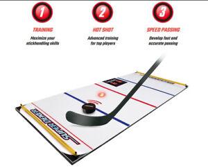 Superdeker - Advanced Stickhandling Training System