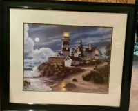 NEW Lighthouse picture 36x42