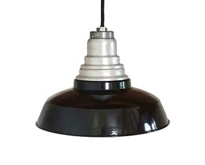 Lampes industielles / émaillées / vintages (110 volts) Saguenay Saguenay-Lac-Saint-Jean image 10