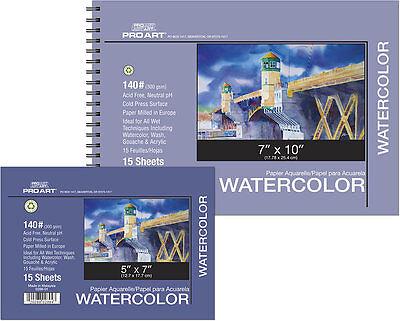 (PRO ART: Watercolor Value Pack 7