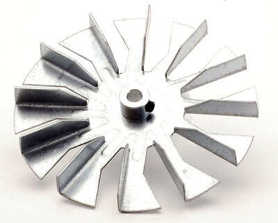 Harman Combustion Exhaust Fan Blade Impeller 5