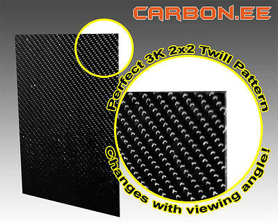 Carbon Fiber advertisement
