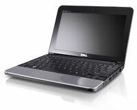 Dell Mini 10V netbook - fast clean and ready to go