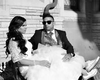 Book your wedding photographer today!