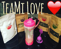 TeaMi Blends Detox Tea! 10% off with code: JBEAN - ONLINE ONLY!!