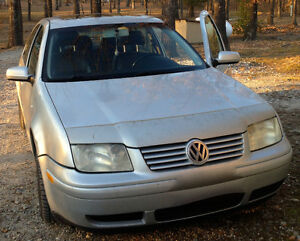 VW TDI Jetta- SAVE ON GAS!!! AMAZING CAR!!!
