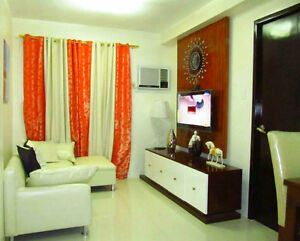 Condo For Rent Bamboo Bay Tower 1 Cebu City, Philippines