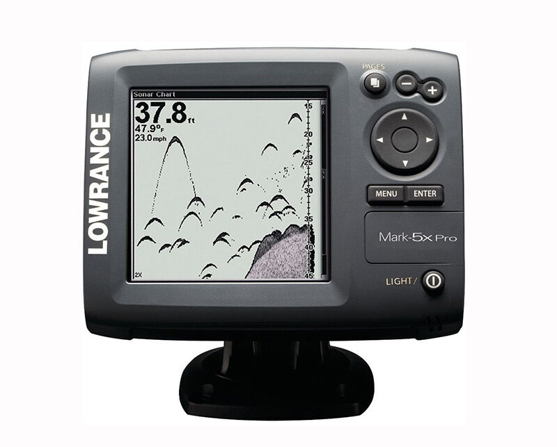 things to consider when buying a used fish finder | ebay, Fish Finder